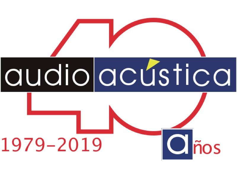 Logo 40 años