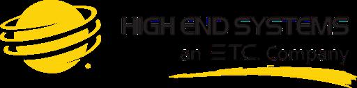 marcas iluminacion high end systems