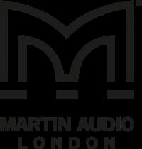 Marcas Audio Martin Audio