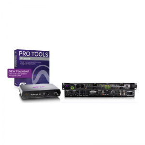 Native TB2+ Pro Tools Ultimate+Omni+ Ilok