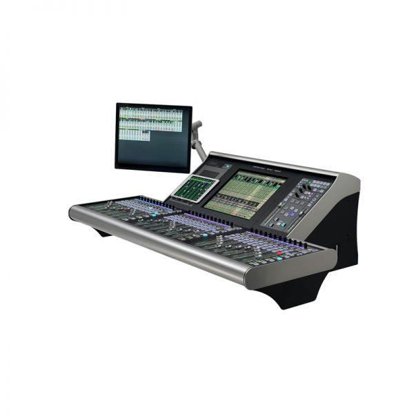 Consola de audio-l200